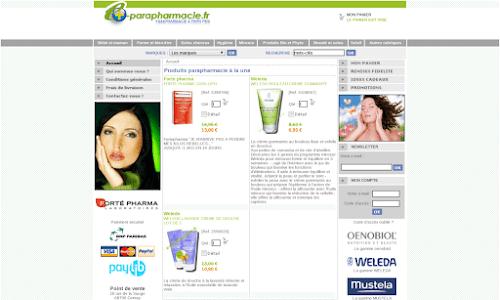 boutique parapharmacie e-parapharmacie.fr : produits mustela