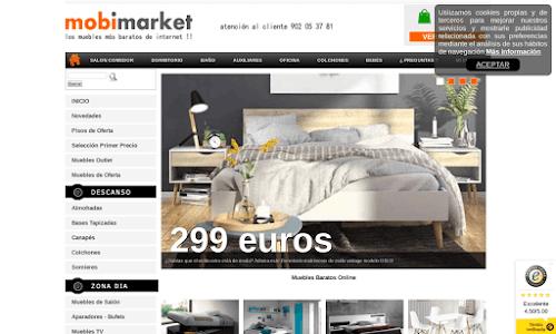 Mobimarket mobiliario