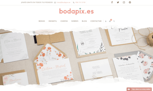 Bodapix Ocio / Diversión