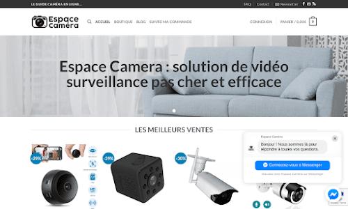 Espace Camera