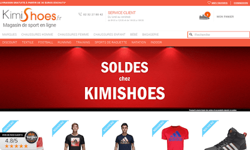 Kimishoes Chaussures
