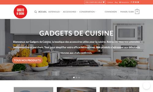 Gadgets de Cuisine