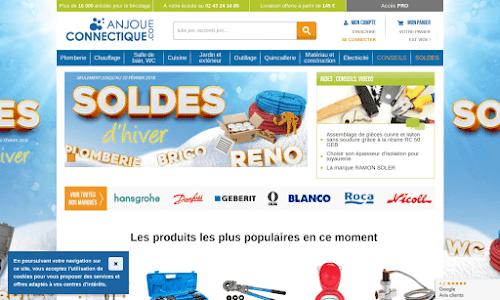 Anjou Connectique