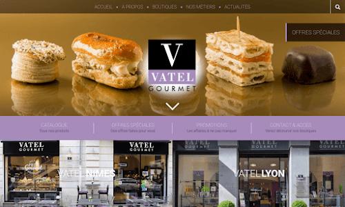 Vatel Gourmet Gastronomie