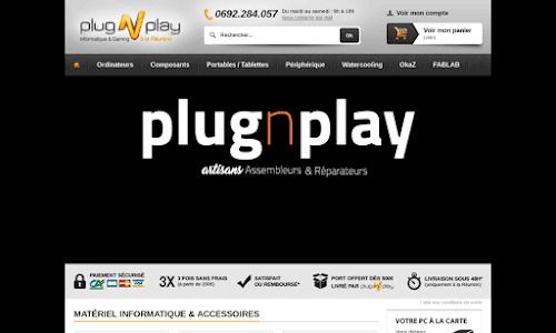 Plugnplay Composant PC