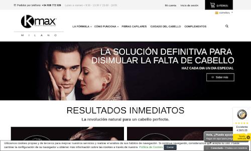 K-Max España