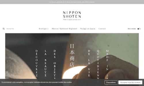 Nippon Shoten
