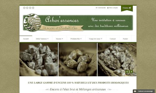 Arbor'essences