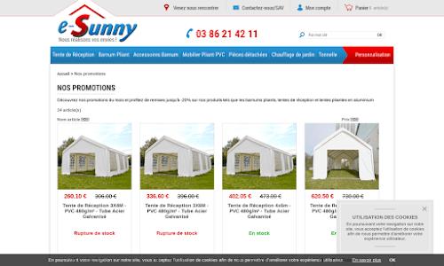 E-Sunny