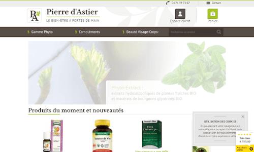 Pierre d'Astier