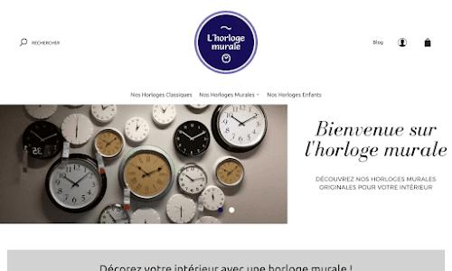 L'horloge Murale