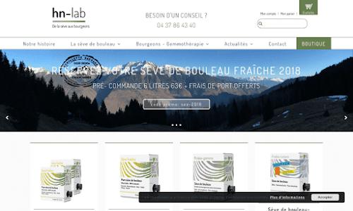 Hn-Lab Produit biologique