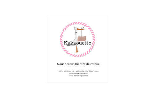 Kakaouette