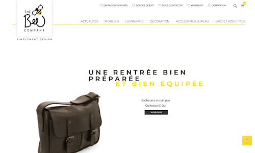The Bee Company Mobilier