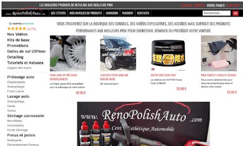Reno Polish Auto