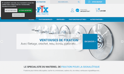 Sign-Fix Autres services