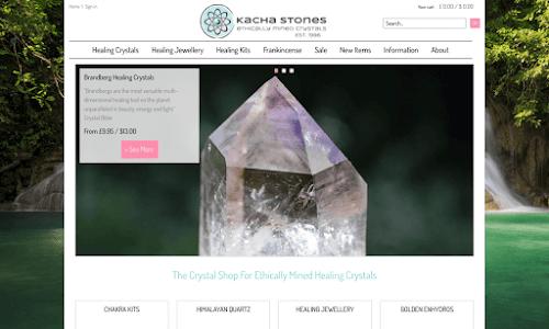 kacha-stones Jewellery