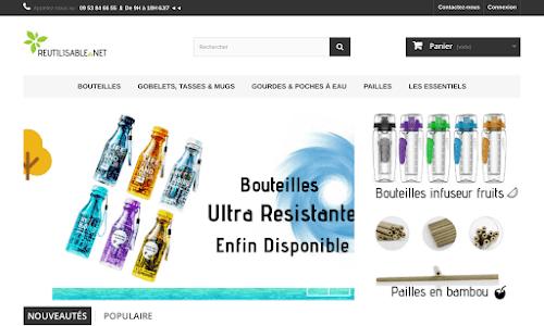 Reutilisable