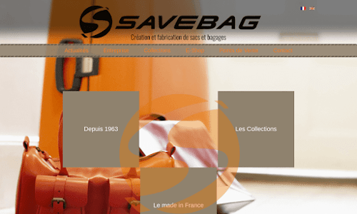 Savebag Bagagerie