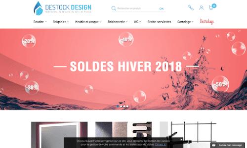 Destock Design