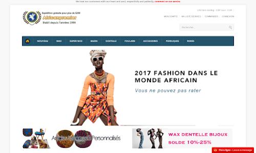 African Premier Accessoires de mode