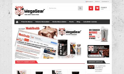 Mega-Gear