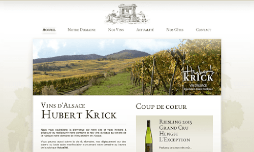 Vins Krick