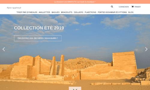 Bijoux-égyptiens