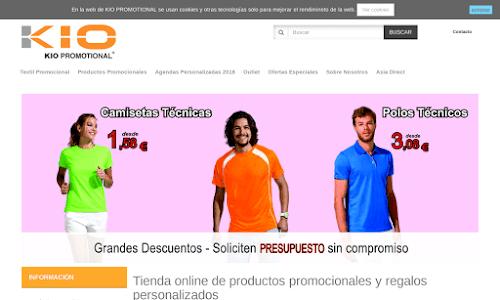 Kio Promotional