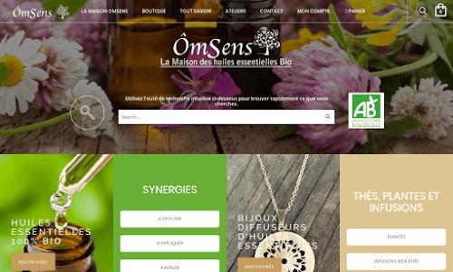 Omsens