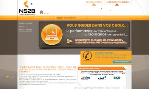 NS2B Autres services