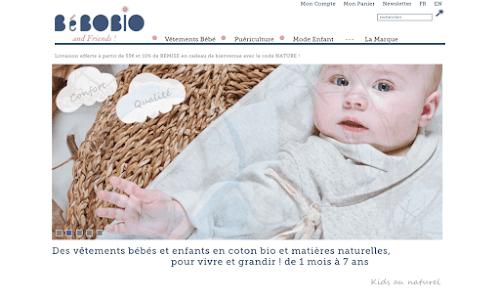 Bebobio Mode Enfant