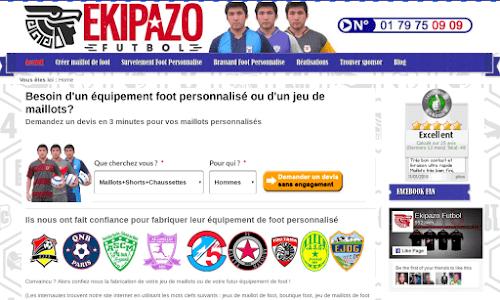 Ekipazo Football