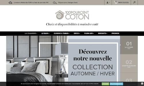 100 pourcent Coton