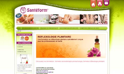 Santeform