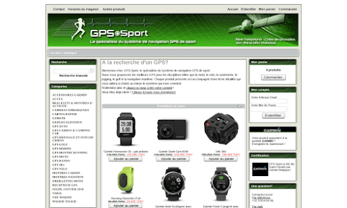 GPS Sport