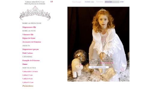 Princesse-Story