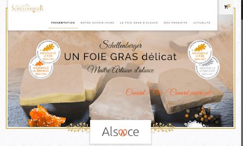 Artisan Foie Gras Foie gras