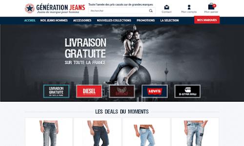 Génération-jeans