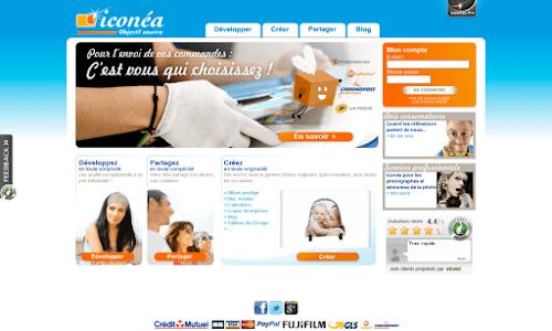 Iconea