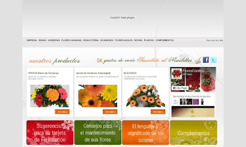 www.floresconilusion.com