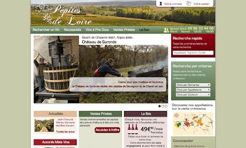 Pépites De Loire