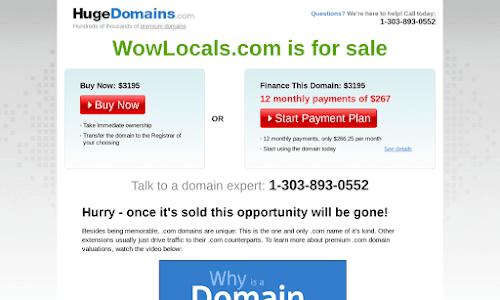 Wowlocals