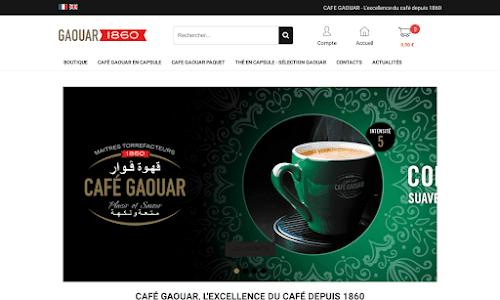 Café Gaouar