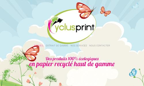 Cyclus print Autres services