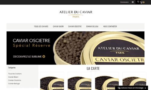 Atelier du Caviar