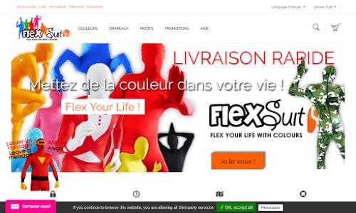 Flexsuit