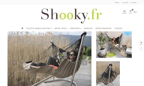 Hamaclub - vente en ligne de hamacs Mobilier