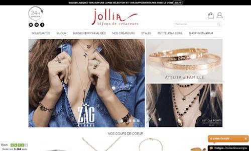 Jollia