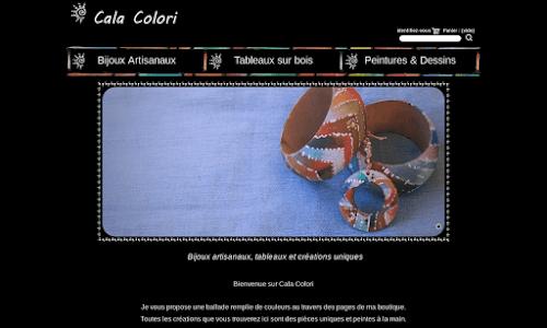 Cala Colori Bijoux